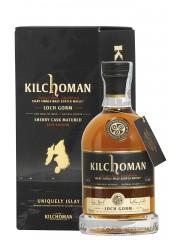 Kilchoman Loch Gorm Sherry Release 2019