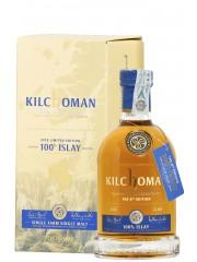 Kilchoman 100% Islay Release 8th Edition