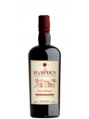 Hampden Great House Distillery Edition Pure Single Rum