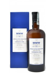 Monymusk MMW Continental Wedderburn Blend 11 Years Old