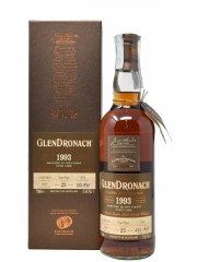 Glendronach 25 Y.O. 1993 Single Cask 5976
