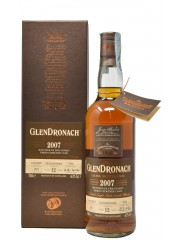 Glendronach 12 Y.O. 2007 Single Cask 6769