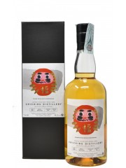 Chichibu 2012 Refill Hanyu Cask The Little Big Book