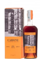 Caroni Guyana 1994 Full Proof 23 Year Old