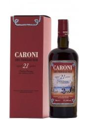 Caroni 21 Year Old Rum