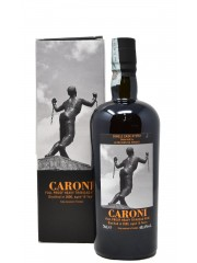 Caroni 2000 15 Years Old Single Cask LMDW