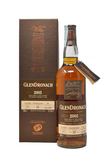 Glendronach 13 Y.O. 1993 Single Cask 887