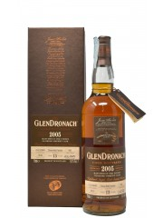 Glendronach 13 Y.O. 1993 Single Cask 887