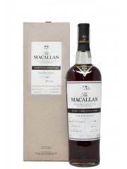 The Macallan 1997 Exceptional Single Cask No. 14369-11