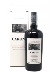 Caroni 1998 16 Year Old Heavy High Proof Rum