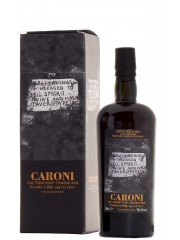 Caroni 2000 Single Cask Joint Bottling Velier And La Maison Du Whisky
