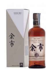 Nikka Yoichi 20 Year Old