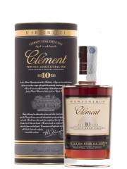 Clement 10 Year Old Rhum