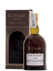El Dorado Port Mourant 1999 Rare Collection Rum