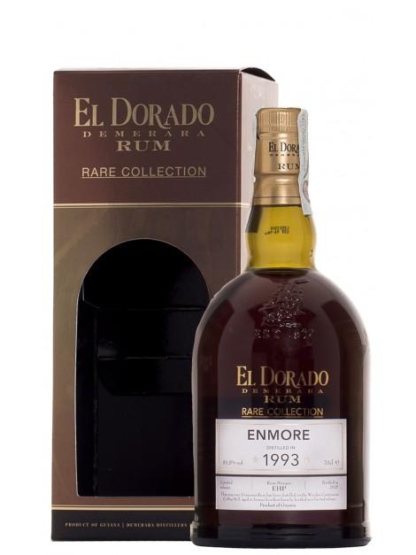 El Dorado Enmore 1993 Rare Collection Rum
