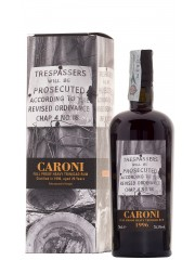 Caroni 1996 20 Year Old Heavy Rum Full Proof