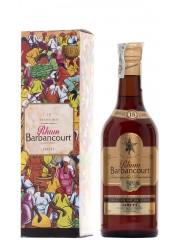 Barbancourt 15 Year Old Réserve Du Domaine Rum