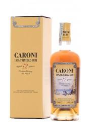Caroni 12 Year Old Rum