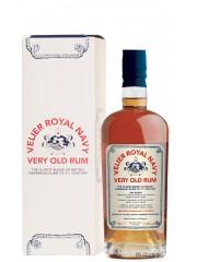 Velier Royal Navy Rum