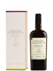 Chamarel 2010/2014 70Th Velier Anniversary Rum