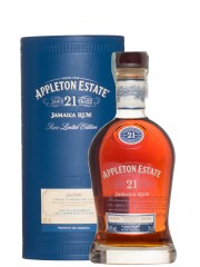 Appleton 21 Year Old Bottled Rum