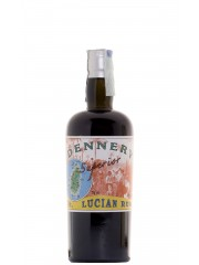 Dennery Superior Silver Seal Rum