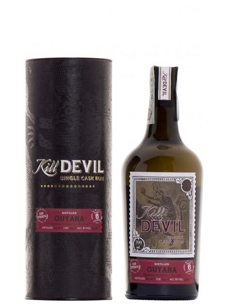 Diamond 2008 8 Year Old Rum Kill Devil