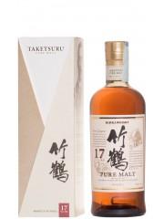 Nikka Taketsuru 17 Year Old Single Malt