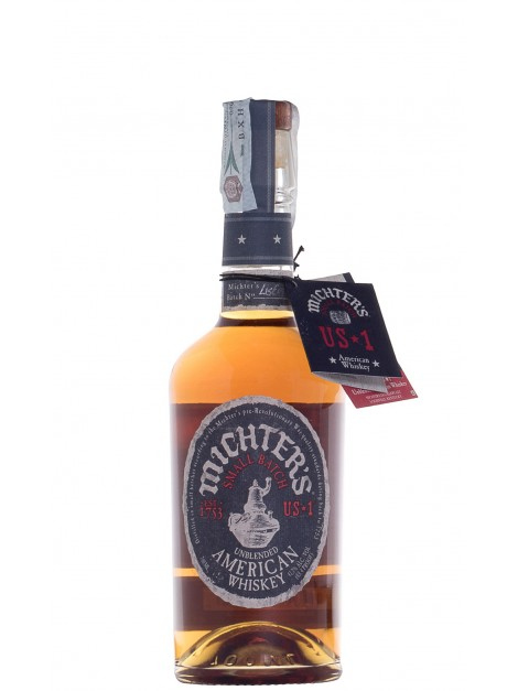 Michter'S Us 1 American Whiskey Unblended