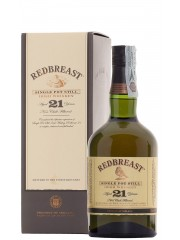 Redbreast 21 Year Old Pure Pot Still