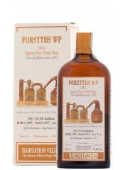 Forsyths 2005 10 Year Old Habitation Velier Rum
