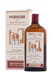 Foursquare 2013 Habitation Velier Rum