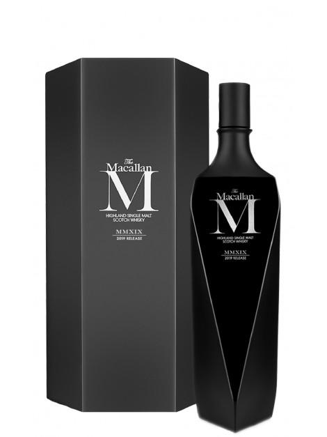 The Macallan M Black 2019