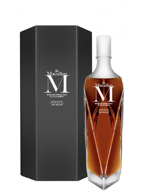 The Macallan M Release 2019