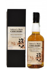 Chichibu 2009 Peated