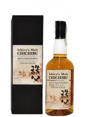 Chichibu 2009 Peated