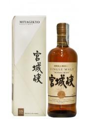 Miyagikyo 15 Years Old