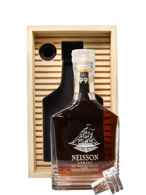 Neisson The Armada 1993 Rhum