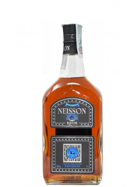 Neisson 15 Years Old Release 2017 Rhum