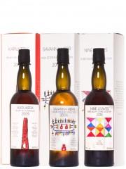 Set Japoniani Rum by Velier