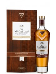 The Macallan Rare Cask 2018 Batch No. 3