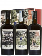 Set Caroni Employees 4th Edition 70cl