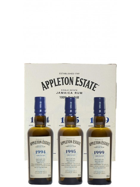 Appleton Estate Hearts Collection