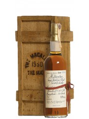 The Macallan 1950/81
