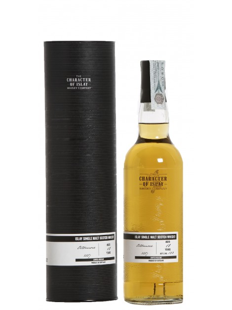 Octomore 10 Years Old (Release 10233)