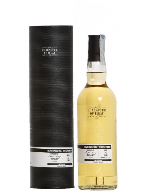 Laphroaig 2004 15 Years Old (Release 11694)