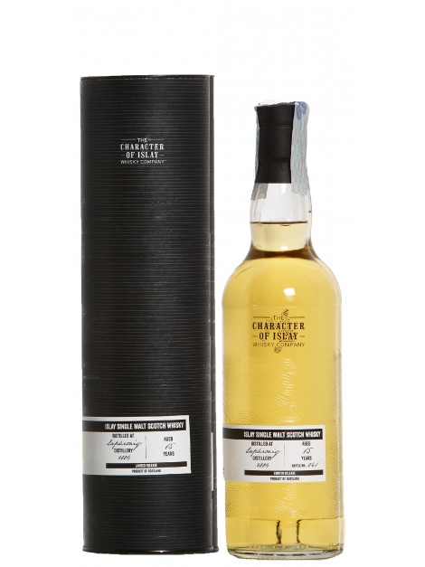 Laphroaig 2004 15 Years Old (Release 11693)