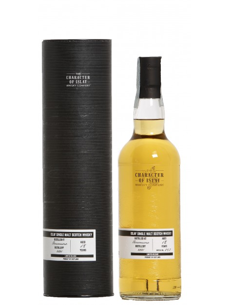 Bowmore 2001 18 years Old (Release 11715)