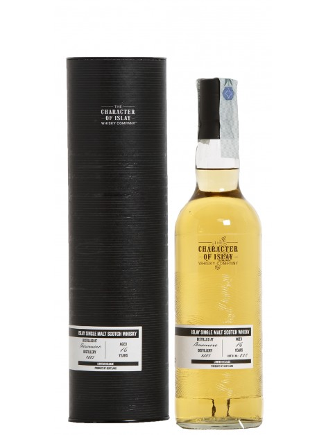 Bowmore 2003 16 Years Old (Release 11697)