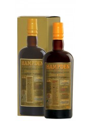 Hampden Estate OWH 2012 8 Years Old